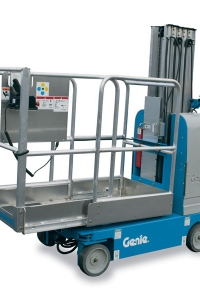 20' Genie Vertical Man Lift