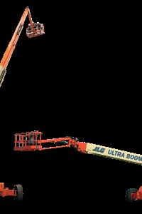 135' Diesel Stick Boom